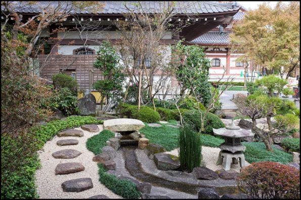 Comment réaliser un jardin japonais ? | Efnudat