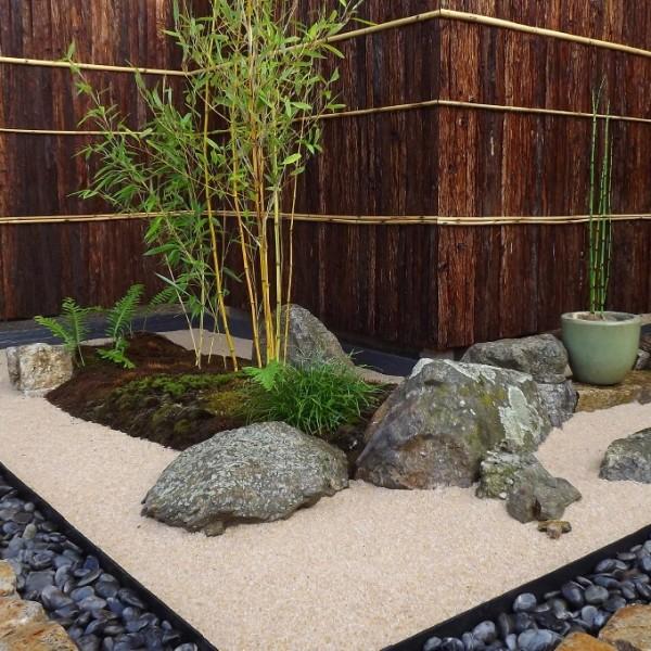 Comment r aliser un jardin japonais efnudat - Creation jardin japonais photos ...