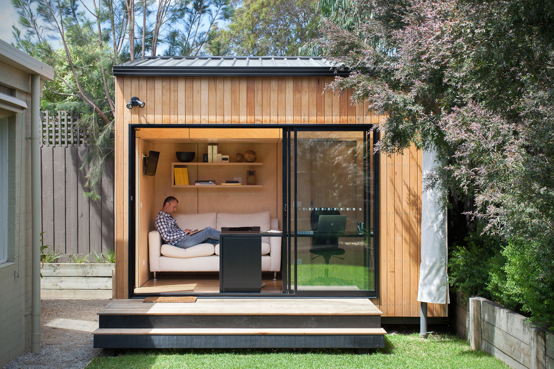 chalet de jardin une installation id ale pour valoriser son espace ext rieur efnudat. Black Bedroom Furniture Sets. Home Design Ideas
