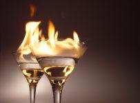 art faire beaux cocktails