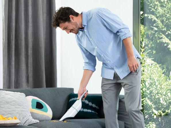 Nettoyage des meubles