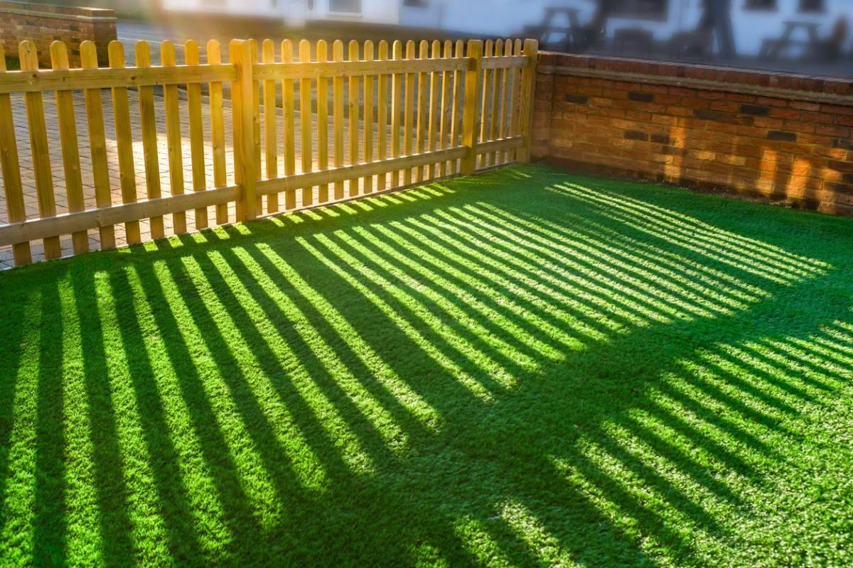 Comment Cloturer Son Jardin comment choisir une clôture pour votre propriété ?   efnudat