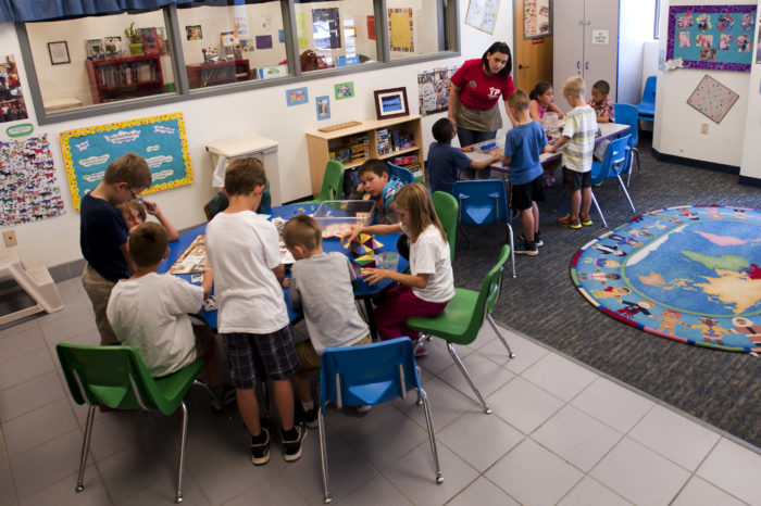 centre éducatif et de loisirs