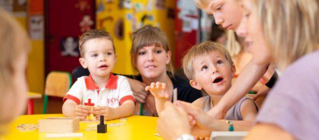 centre loisir educatif enfant