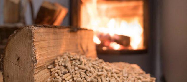 Chauffage maison: et si vous passiez aux granulés de bois ?