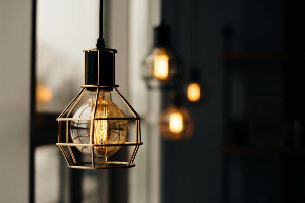 Bien choisir ses luminaires d'intérieur