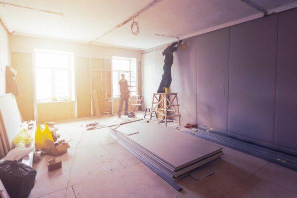 Acheter ses matériaux de construction soi-même