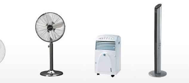choisir entre le ventilateur silencieux et le climatiseur