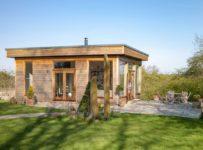 Construire un studio dans son jardin