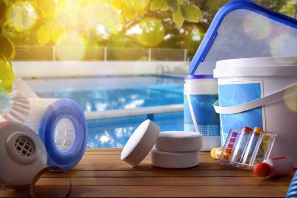 astuces pour entretenir soi-même sa piscine