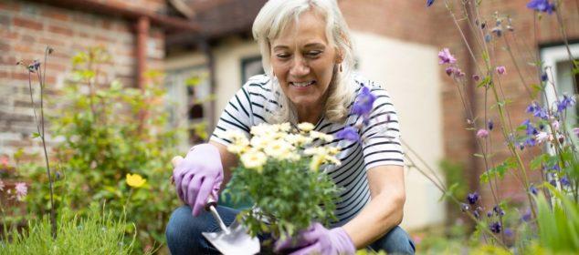 Senior : sécuriser la maison pour éviter la chute