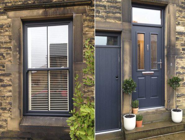 portes et fenetres PVC