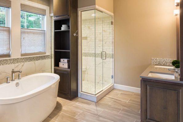 sécuriser la salle de bain pour éviter la chute