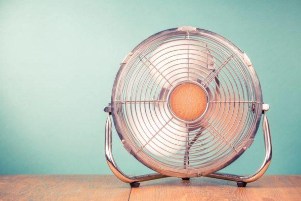 Guide d'achat du ventilateur