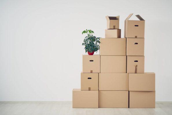 prix de son déménagement