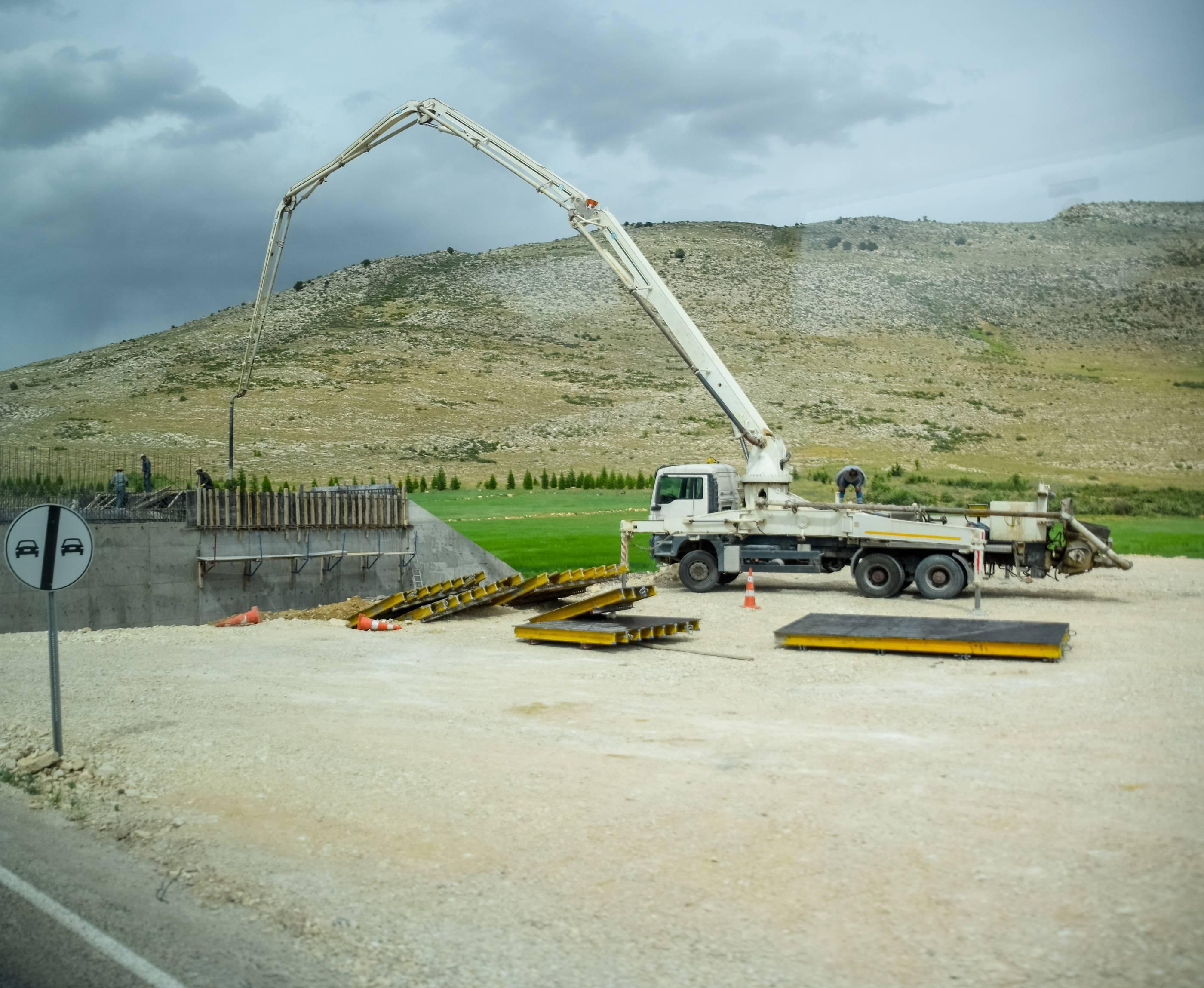 terrassement aménagement construction maison