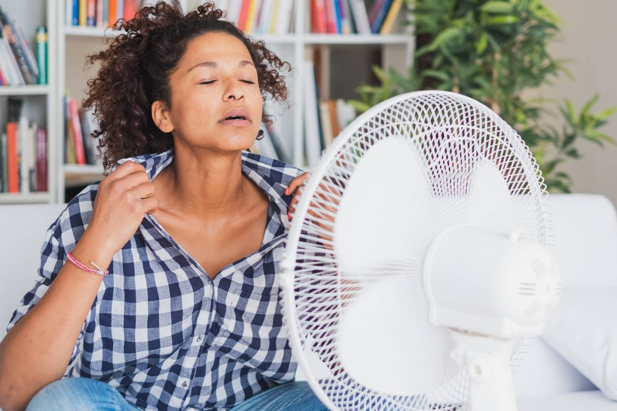 canicule climatiseur