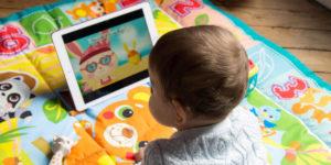 Non à la baby-sitter numérique