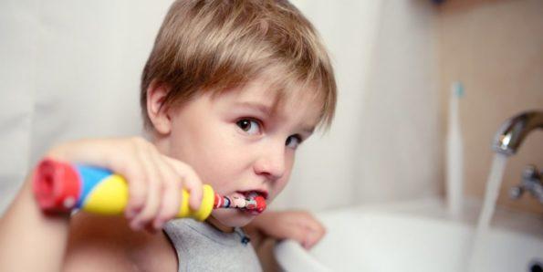soins bucco-dentaires appropriés