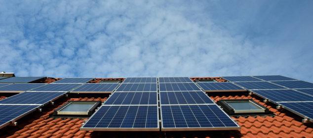 panneau photovoltaique - auto-consommation énergétique