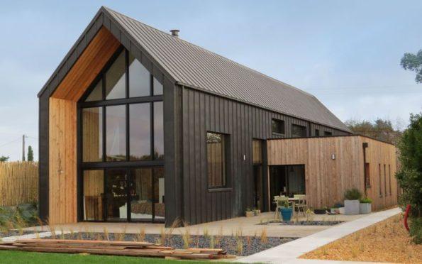 Le choix des matériaux de construction maison