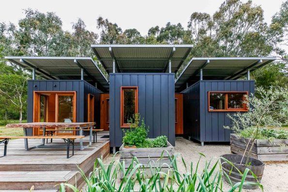 Quel est le prix d'une tiny house en container ?