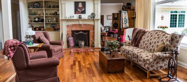 Comment choisir le bon canapé pour salon vintage ?