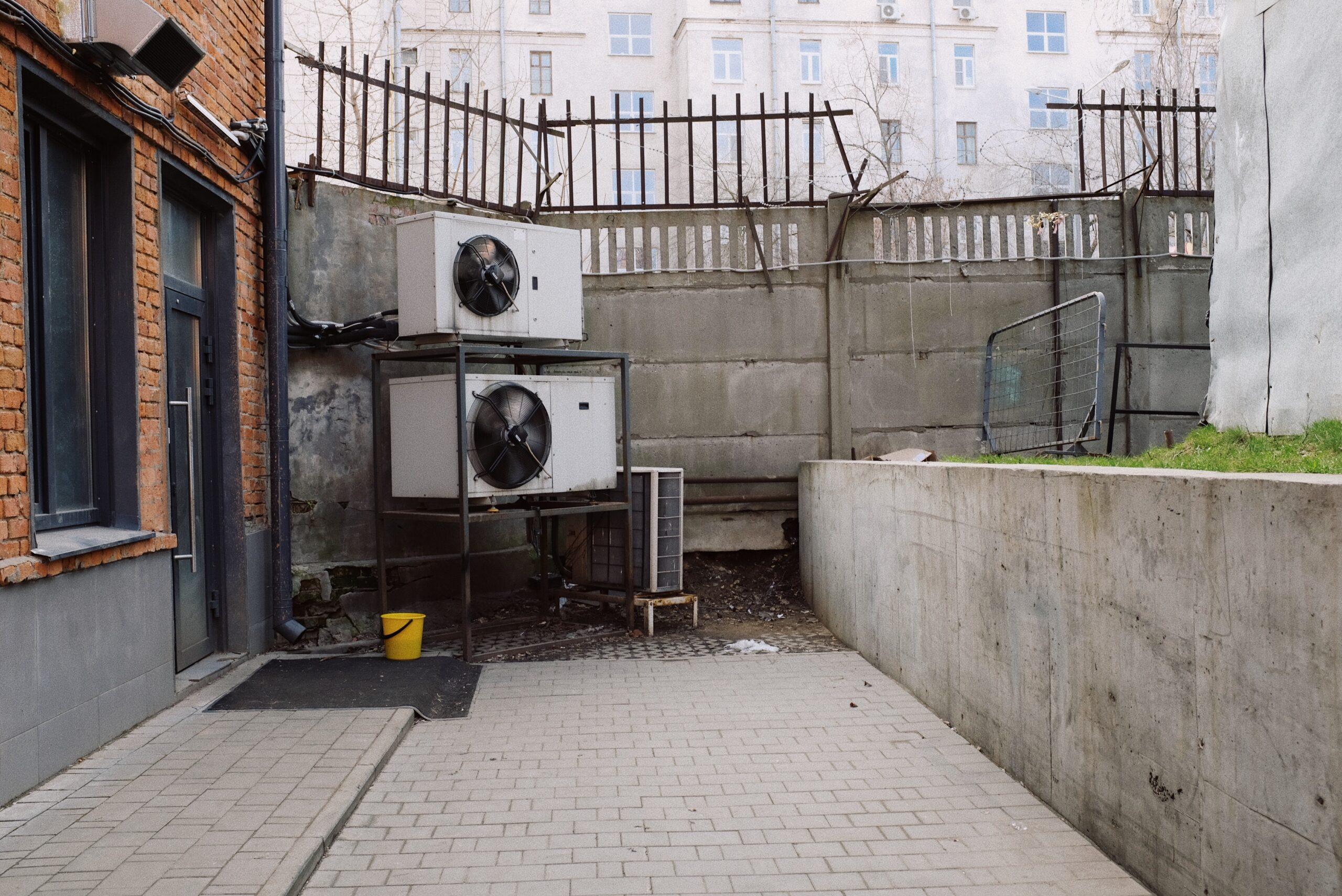 experts dépannage climatisation