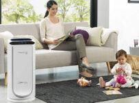 Le purificateur d'air pour améliorer sa qualité de vie